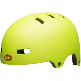 Bell Span Cykelhjälm Barn grön
